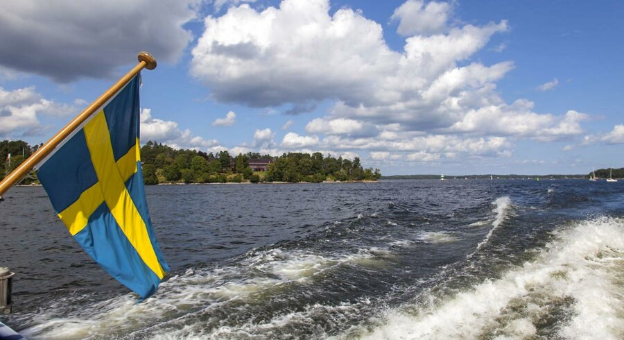 I Sverige skal der ikke betales skat af et arveforskud eller en gave, men når flere landes skatteregler er involveret, bliver sagen straks mere kompliceret.