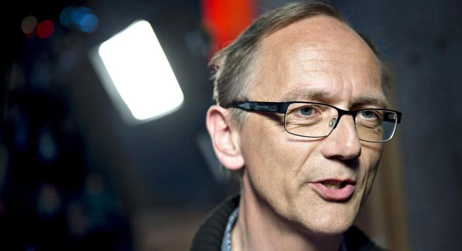 Kristendemokraterne er kun 2.000 stemmer fra et kredsmandat i Vestjylland, viser ny meningsmåling. Partiet peger på Lars Løkke Rasmussen.