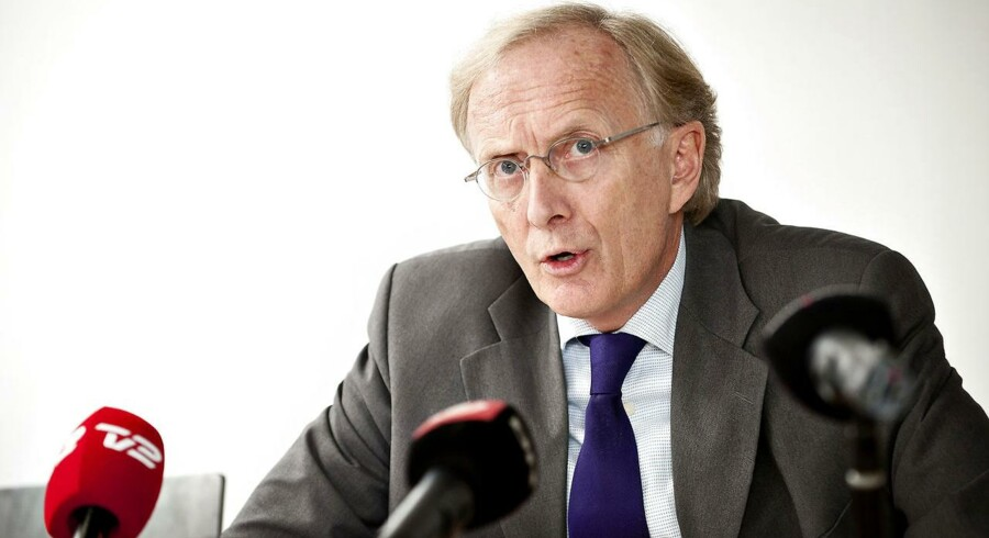 ARKIVFOTO: Advokat Christian Harlang.