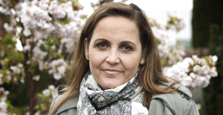 Pia Olsen Dyhr.