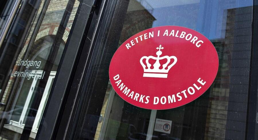 Dommer i Aalborg skal afgøre, om der er grundlag for at varetægtsfængsle mand, der nægter sig skyldig.