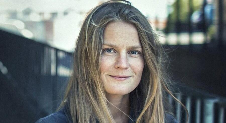 Ingvild H. Rishøis »Vinternoveller« er både billedrigt og stramt skrevet.