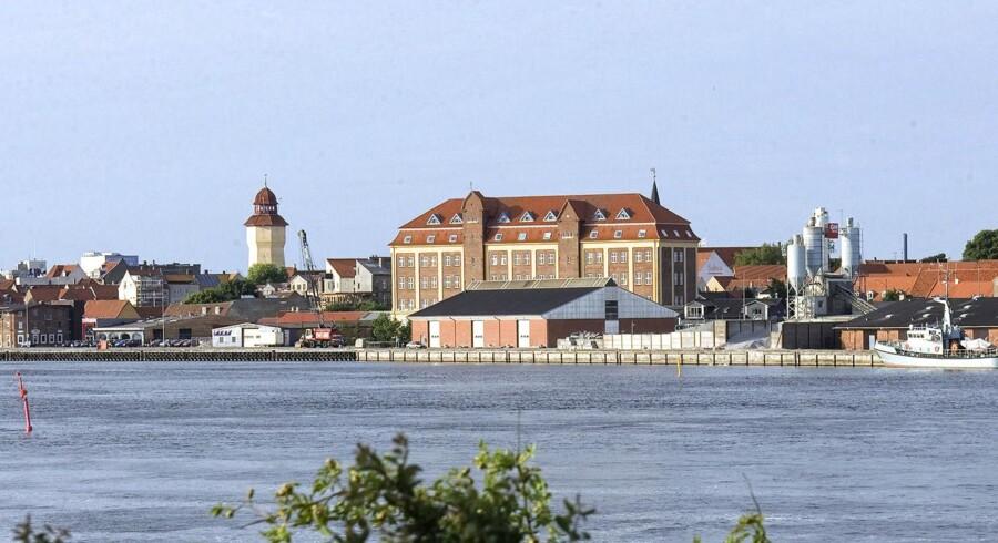 En række kommuner ønsker at hæve skatten, herunder Esbjerg Kommune, Guldborgsund Kommune og Lolland Kommune.