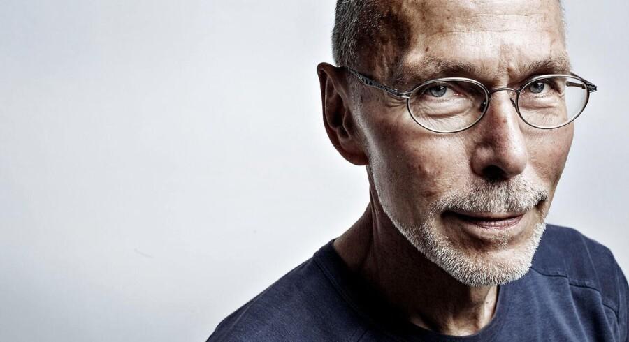 Den pensionerede læge Helge Gøttsche sagsøgte pensionsselskabet SEB, fordi han ikke konstant har fået en årlig rente på mindst 4,5 procent. Det blev han lovet, da pensionsordningen blev oprettet i 1982.