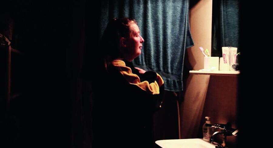 Potentialet til at slå ihjel ligger i alle mennesker. En decembernat i 1994 fik Susanne Petersen nok. Efter års trusler og vold frigjorde hun sig fra sit ægteskab. Hun sagde godnat til sin mand, gik ud i køkkenet efter to knive og slog ham hjel. Læs hendes historie i Magasin søndag fra 29. marts eller på b.dk.