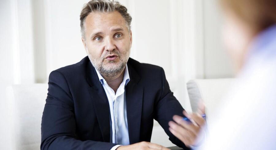 Hellerup Finans udbyder K/S'er med stor skatterabat på invest i solprojekter.