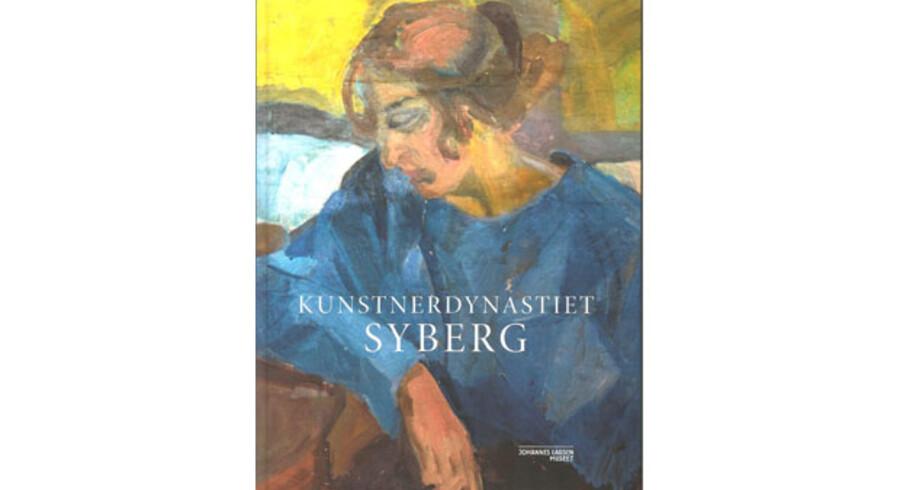 »Kunstnerdynastiet Syberg«.