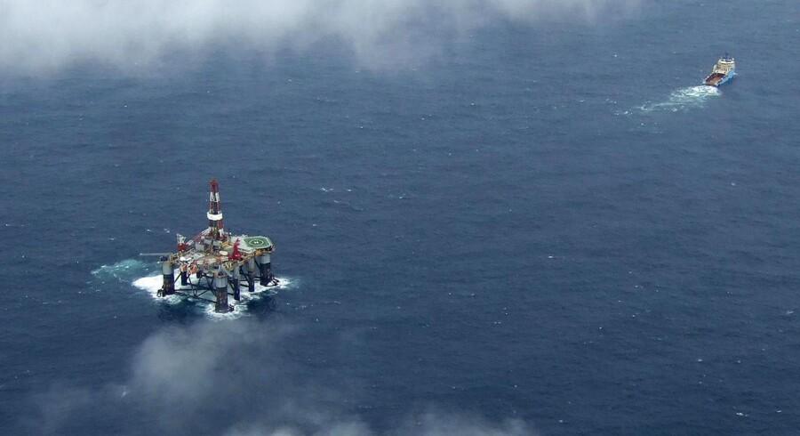 Det færøske olieselskab Atlantic Petroleum, der er havnet i lidt af et økonomisk morads, forbereder sig på muligheden for at tilføre selskabet nye penge gennem en stor udstedelse af nye aktier.