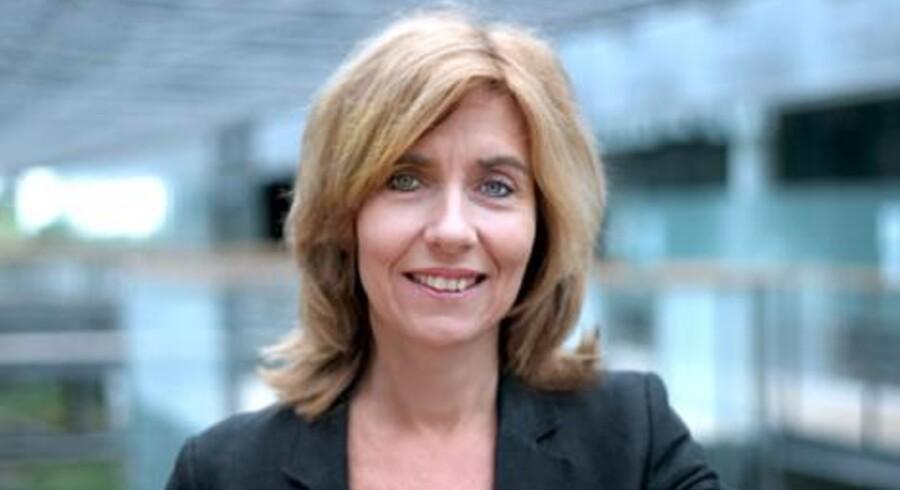 DONG har stadig lang tid til sin børsnoterings-deadline, men finansdirektør Marianne Wiinholt føler sig allerede nu så godt som klar til den store dag.