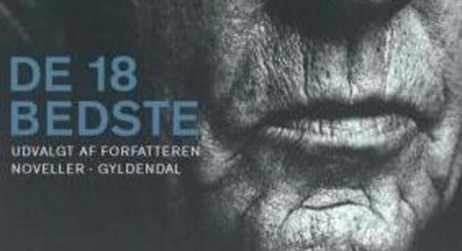 Kjell Askildsen har med forrygende resultat udvalgt sine 18 bedste noveller.