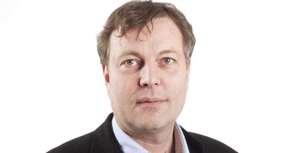 Lars Erik Skovgaard.