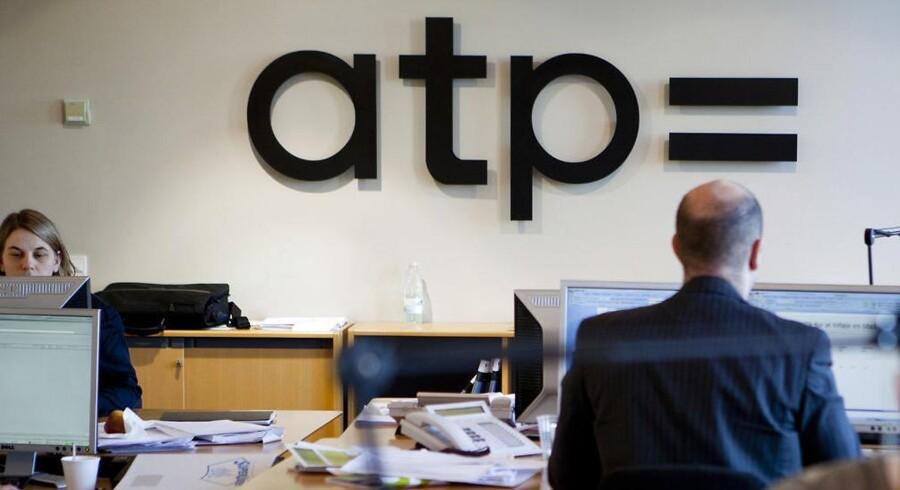 Fra ATPs hovedkvarter i Hillerød regner man ikke med at få de store penge fra OW Bunker i pensionskassens 800 mio. kroner store søgsmål. Der er til gengæld større muligheder i kapitalfonden Altor.