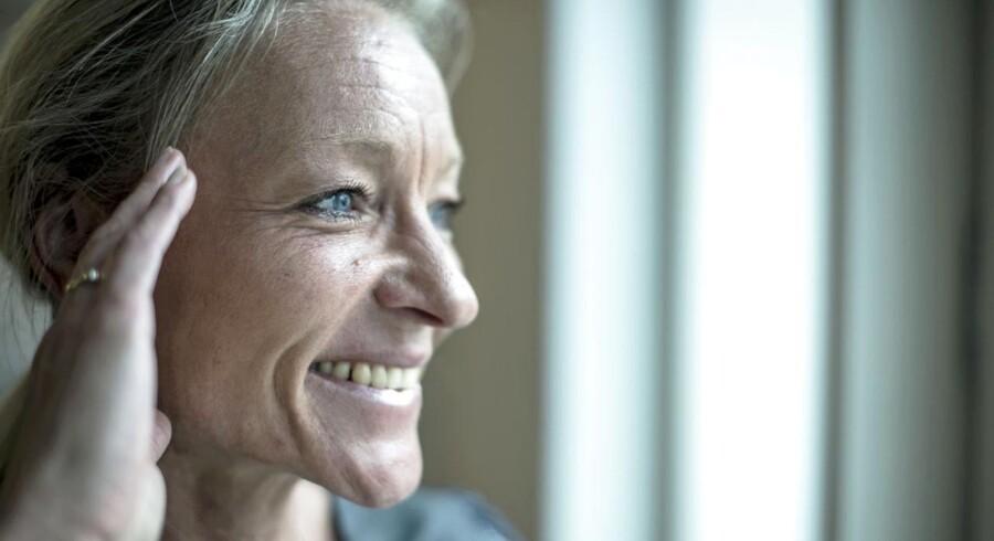 Tidligere direktør i Star Tour Birthe Madsen har fået nyt job som topchef hos Jet Time efter fire måneders selvvalgt pause fra arbejdsmarkedet.