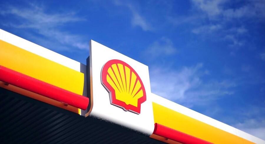 Shell har købt den britiske energikoncern BG Group for 480 mia. kr.