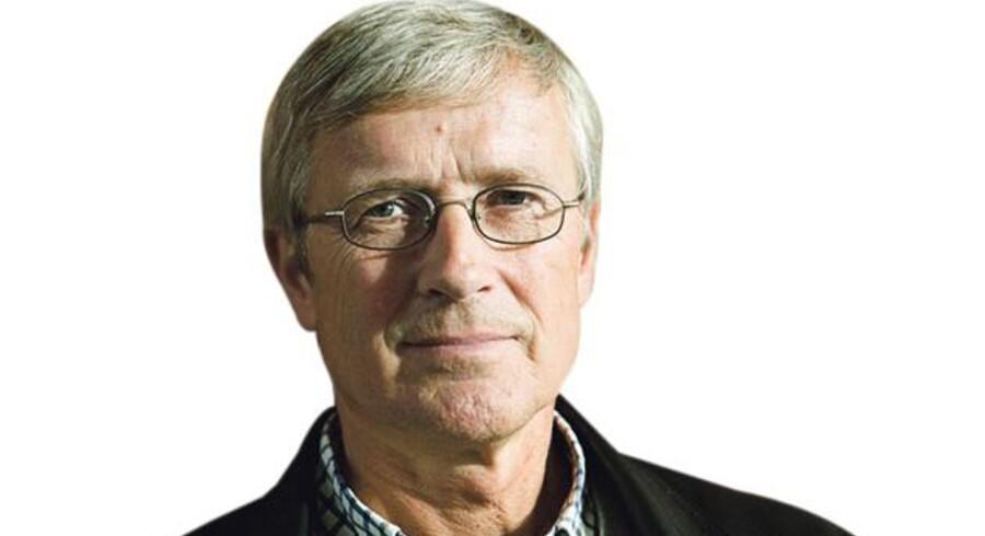 Michael Böss, Lektor, Leder af Canadian Studies Centre, Aarhus Universitet