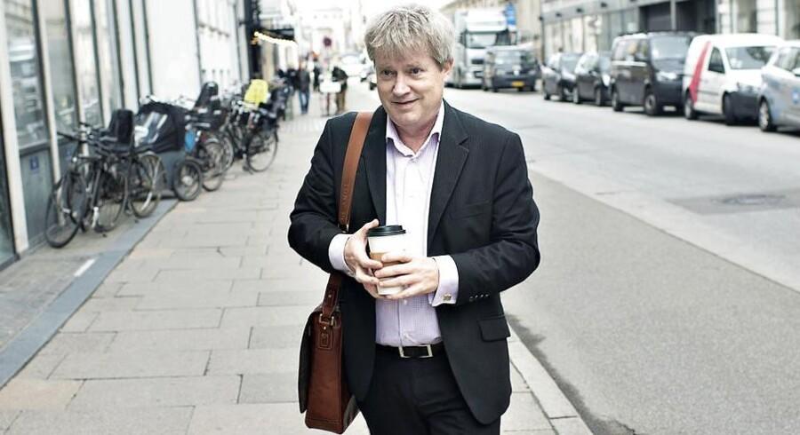 Morten Samuelsson, som er advokat for Lasse Lindblad og Claus Ørskov, er skuffet på sine klienters vegne over Capinordic-dommen