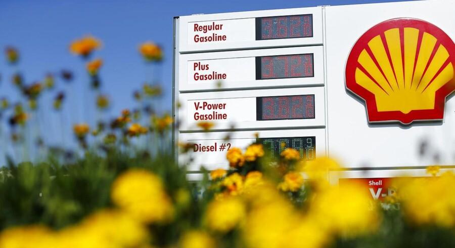 Selvom oliepriserne den seneste tid har tabt terræn, er det alligevel lykkes for Shell at levere et fornuftigt resultat, og det skyldes blandt andet lavere omkostninger, skriver selskabet i regnskabet.