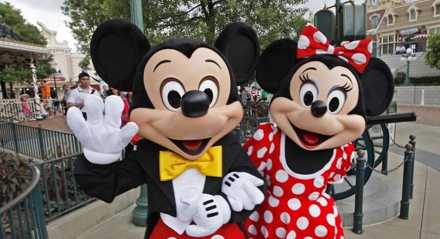 Disneyland Paris spionerede på kandidater til forskellige job i Europas mest populære turistdestination.