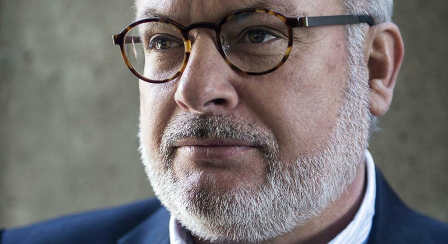 Henrik Juul er tidligere administrerende direktør for Capinordic Bank, der gik konkurs i 2010 pga. krav fra kunder.