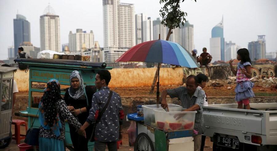 GEs mange investeringer i Indonesien vil medføre op mod 6000 nye job, samt oplæring af over 1000 personer om året, anslås det.