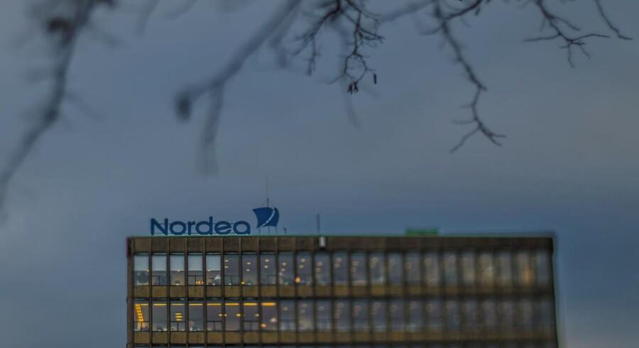 Den økonomiske vækst er ved at tage til i fart. Danmark er efter mange i i et slæbespor tilbage på vækstsporet. Det konkluderer Nordea i en ny prognose for dansk økonomi. ARKIVFOTO