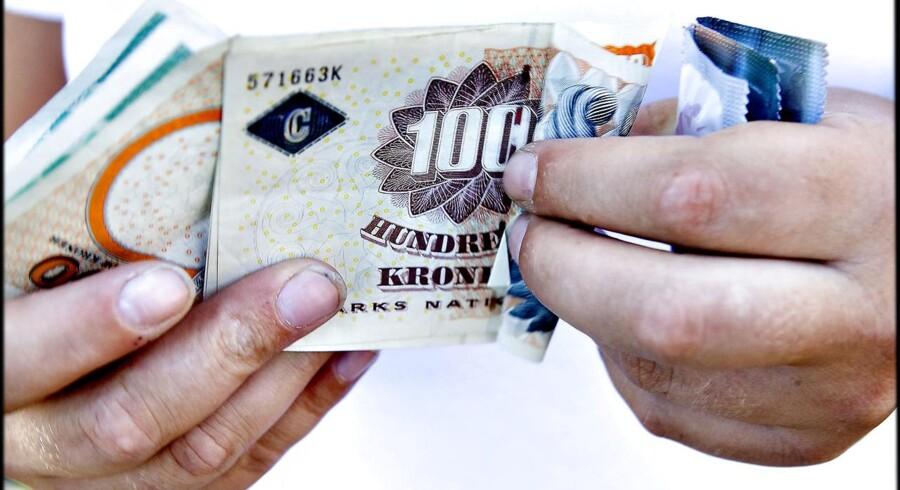 Mest utilfredse med lønnen er de 30-39 årige, hvoraf 59 procent mener, at deres løn er for lav. Det viser en måling, som YouGov har foretaget for metroxpress.