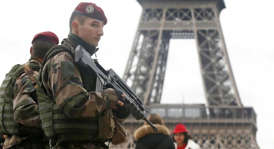 Terrorangrebet i Paris har mindet alle om, at der stadig findes al-Qaeda-sympatisører, der er villige til at ofre deres eget liv for at sprede så megen død, ødelæggelse og frygt som muligt.
