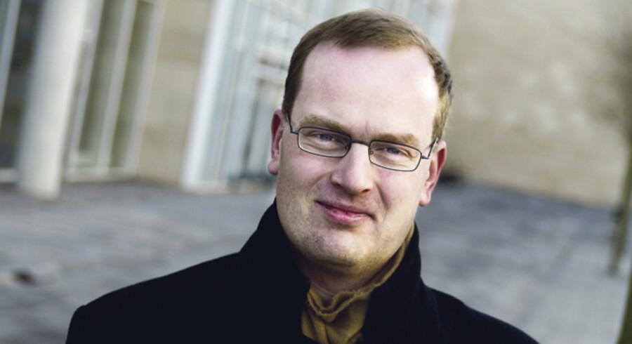 Lars Hovbakke Sørensen, Ekstern lektor, Ph.D., Københavns Universitet