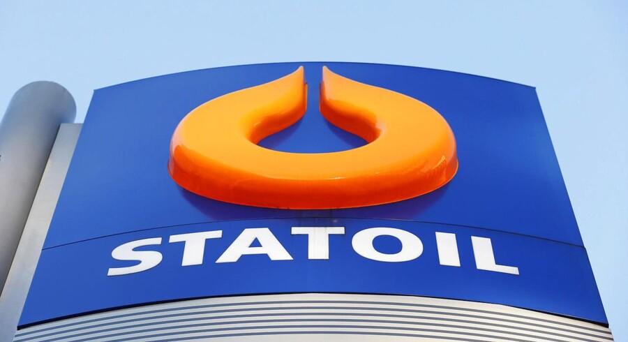 Det kørte som smurt i olie for Statoil i andet kvartal i hvert fald målt på de overordnede regnskabstal.