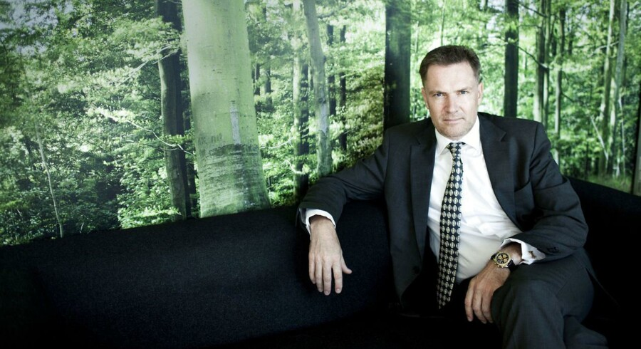 Den fynske milliardær Niels Thorborgs forretningsimperium rummer blandt andet L'easy, som leverer solide resultater trods en tilbageholden dansk køberskare.
