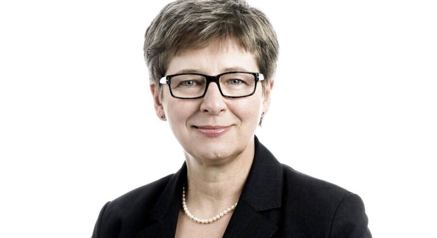 Linda Overgaard.