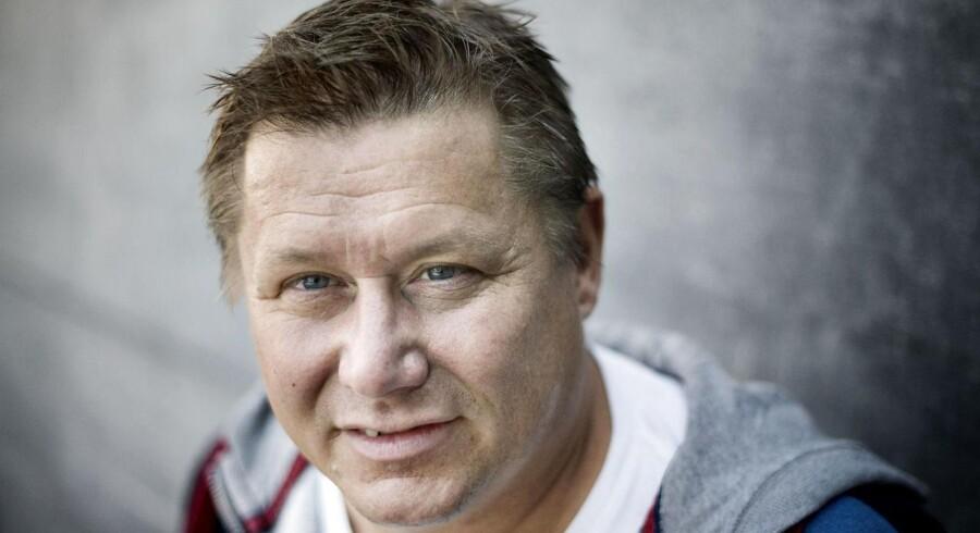Jesper »Kasi« Nielsen var et hovednavn i det danske smykkeselskab Pandora. Nu prøver han kræfter med virksomheden Endless Jewelry.