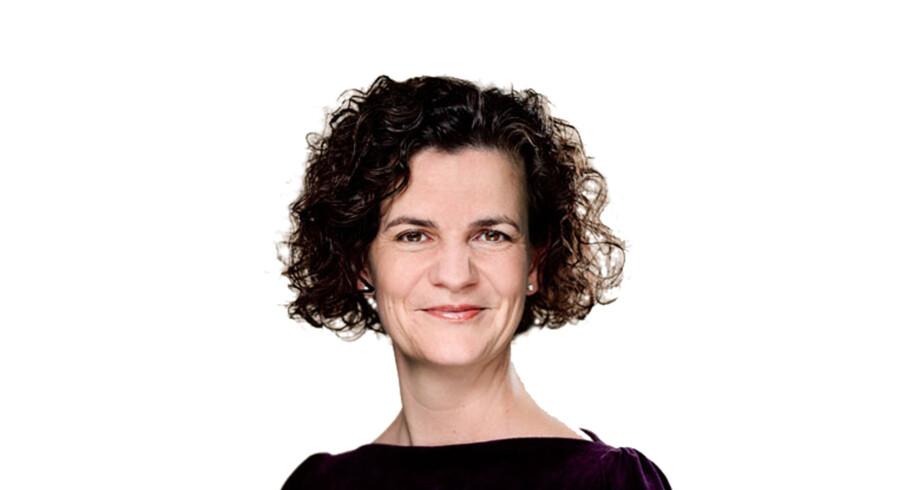 Camilla Hersom (R)