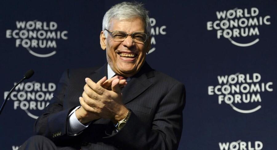 Generalsekretær i Opec antyder, at de rekordlave oliepriser snart kan være på vej op igen.