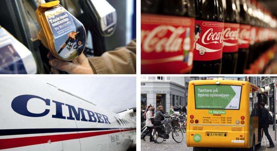 Nu skal der kunne fremlægges dokumentation, så virksomheder holder sig på dydens grønne vej, når de slår på miljø, klima og økologi i markedsføringen. Statoil og Cimber-Sterling har tidligere været i Forbrugerombudsmandens søgelys, mens Coca-Cola og Movia ser ud til at slippe for videre tiltale.