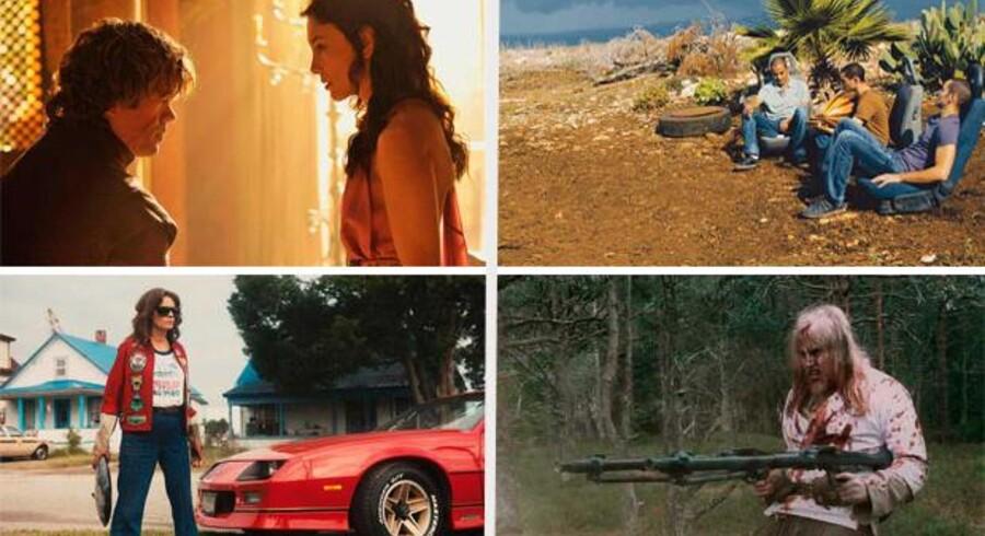 Fjorten dage med film over hele byen startede torsdag - her er fjorten bud på, hvad der skal ses.