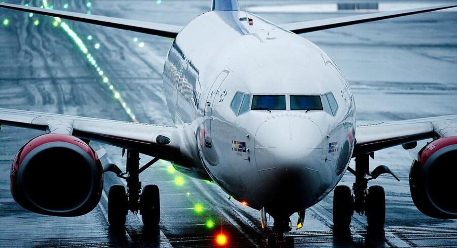 For fjerde dag i træk holder en arbejdsnedlæggelse blandt selskabets kabineansatte flere fly fra at komme på vingerne. Indtil videre er der mandag tale om 51 aflysninger af afgange eller ankomster fra Københavns Lufthavn, fremgår det af en oversigt på lufthavnens hjemmeside. Mandag er udset til at blive en skæbnedag for SAS' kabineansatte, der siden fredag har nedlagt arbejdet./arkiv
