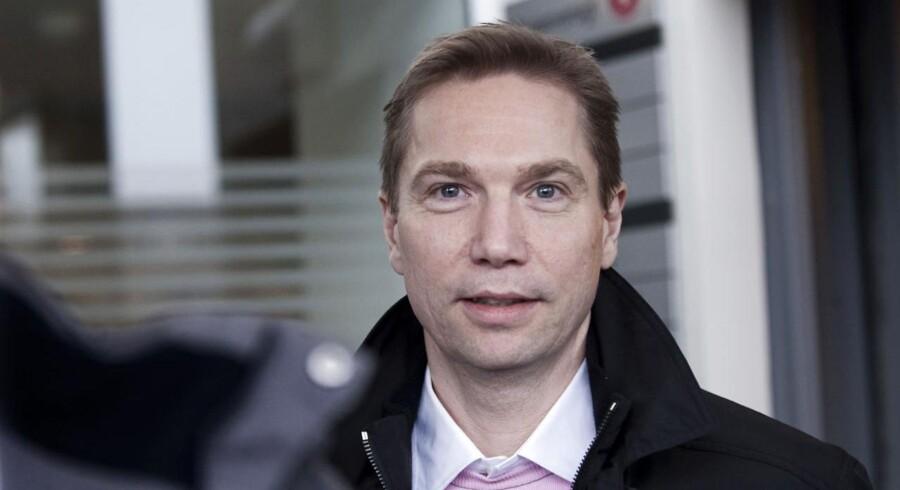 Den fængslede svensker Mikael Ljungman blev fredag erklæret konkurs ved en dansk domstol. Det giver kurator ny mulighed for at opsnuse hans del af de forsvundne Bagger-millioner.