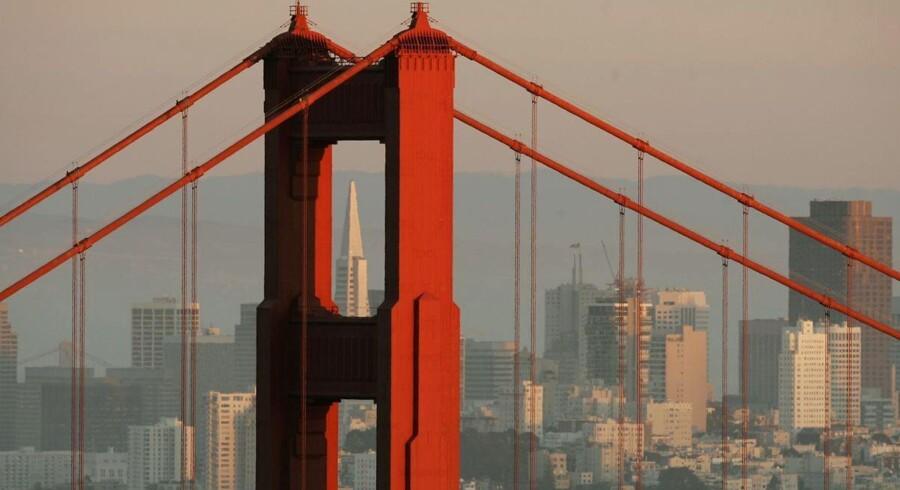En svensk mægler formidlede for nylig salget af San Franciscos dyreste luksuslejlighed nogensinde. Den godt 500 kvadratmeter store lejlighed kostede omkring 206 mio. kroner.