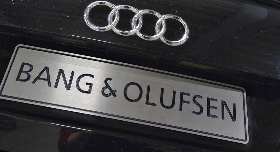 Bang & Olufsen fokuserer forretningen og sælger fra. B&O har indgået en licensaftale med Harman International Industries og sælger sine aktiver i den såkaldte Automotive-forretning, der omfatter lydsystemer til luksusbiler. Det oplyser den Struer-baserede virksomhed i en fondsbørsmeddelelse.