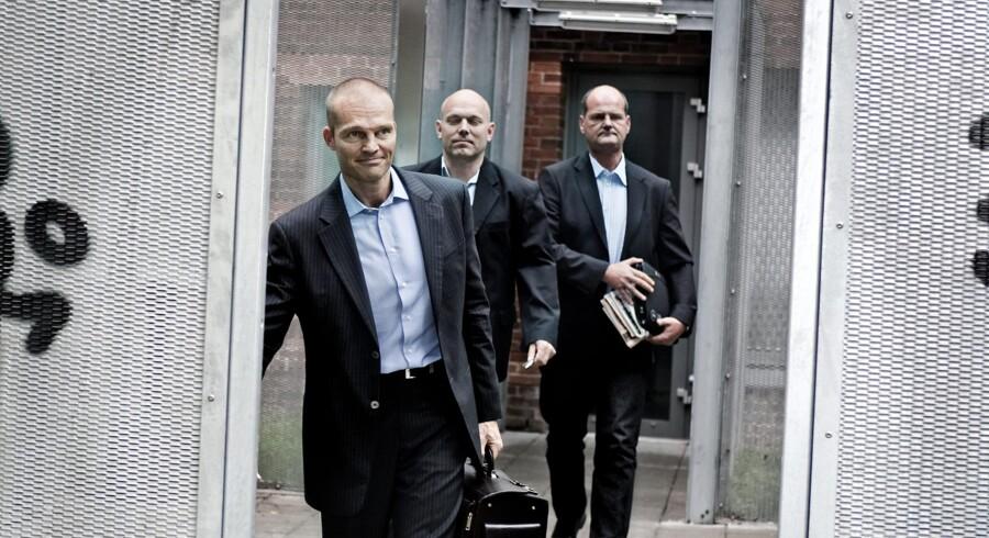 Konkursboet efter bedrageridømte Stein Bagger har tabt en sag mod politiet om at få udleveret kunst og ure for millioner. Nu udleveres værdierne i stedet til store kreditorer som Danske Bank.