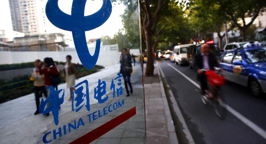 """Lokale kinesiske medier siger, at """"Chang Xiaobing er forsvundet."""""""