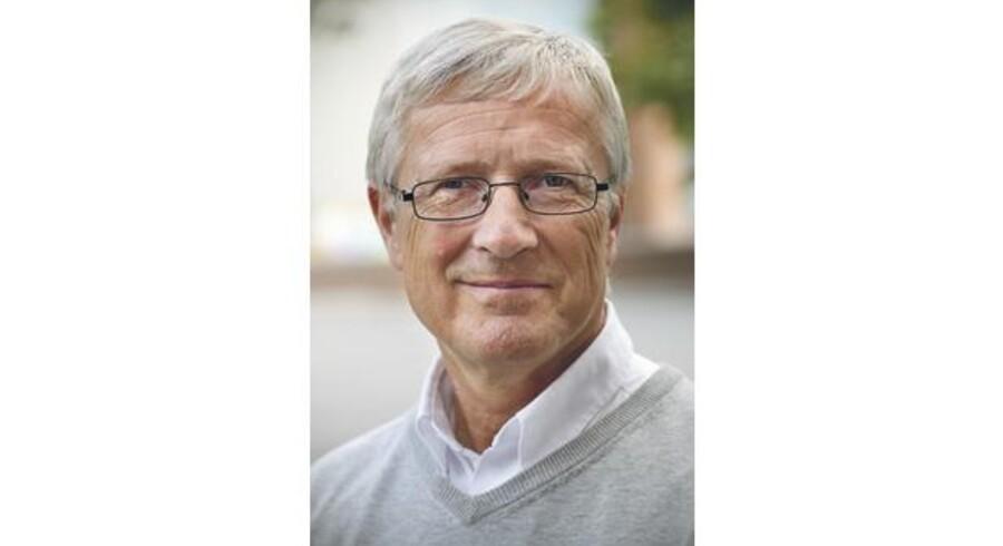 Michael Böss, Univsersitetslektor