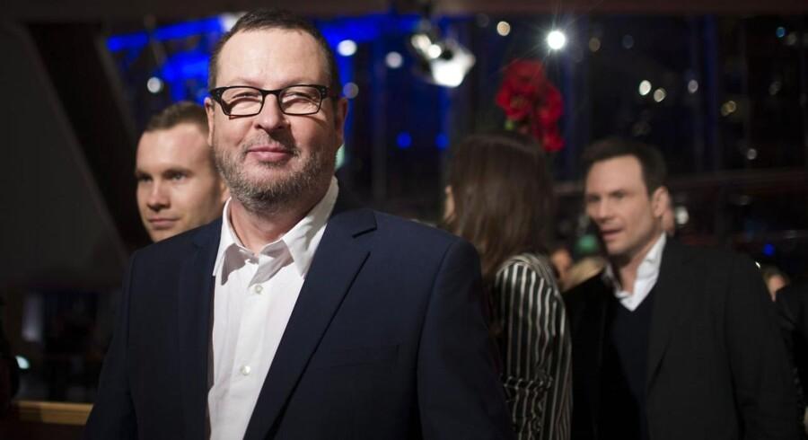 Nogle henkastede bemærkninger om Hitler fra Lars von Trier vakte en vis opsigt under en pressekonference i Cannes i 2011.