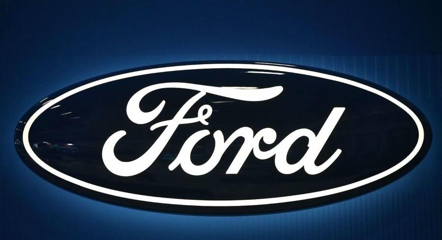 Ford har haft et bedre fjerde kvartal end ventet, afslører torsdagens regnskab fra den amerikanske bilproducent.