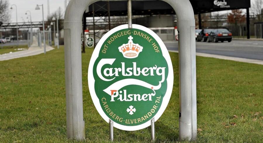 Carlsberg finder det positivt, at den russiske regering, gennem ophævelsen af forbuddet, erkender, at det ikke har negativ effekt på forbruget at lave reklame.