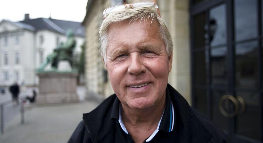Direktør i Star Tour, Stig Elling