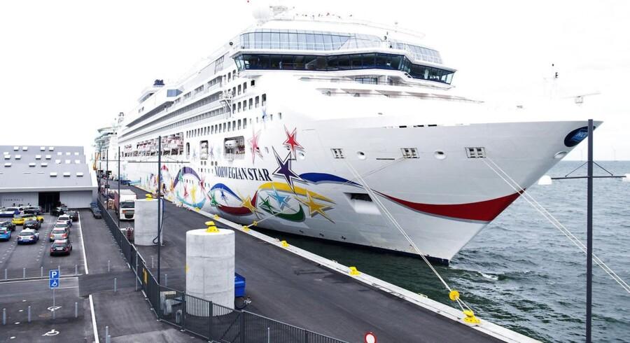 Turnaround-gæster starter eller slutter rejsen i København og bruger derfor lidt længere tid i byen. En turnaround-gæst bruger i gennemsnit 2000 kroner under deres ophold, mens en endagsturist bruger 500 kroner.