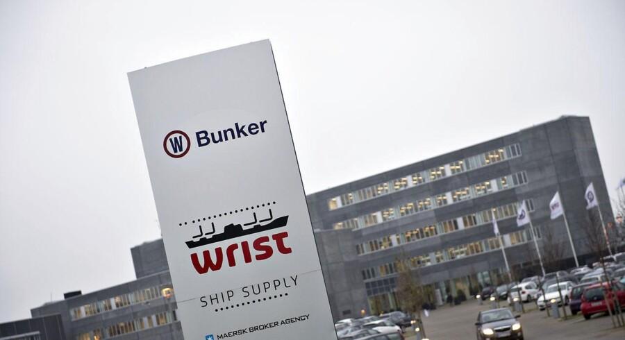 Specialkurator bag OW Bunker skal tjekke regnskab tre år tilbage. Deloitte afviser ethvert ansvar i sagen.