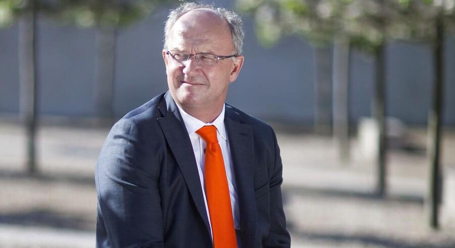 Ulf Wiinbergs pludselige fratrædelse som topchef i Lundbeck skaber usikkerhed, men vil næppe ændre strategien på den lange bane.